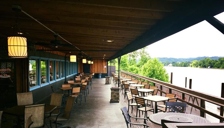 Mountain Pie Company On The River