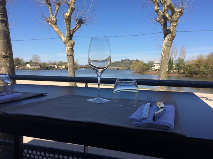 Le Bistrot Maritime