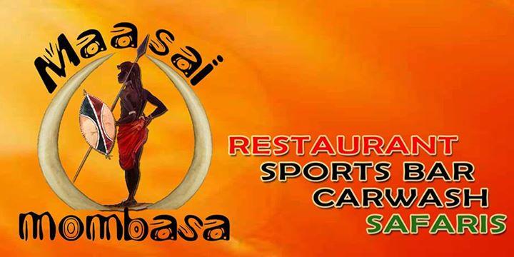 Maasai restaurants & resort