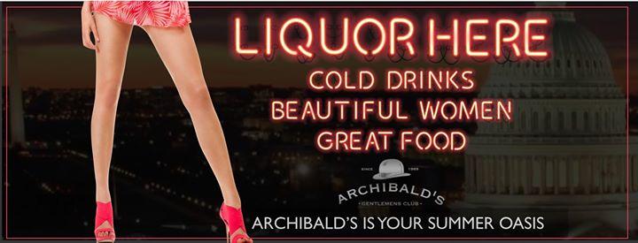 Archibald's Gentlemen's Club