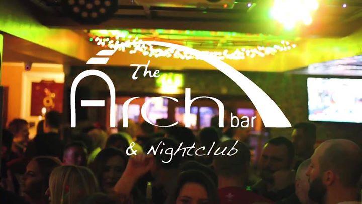 The Arch Bar & Nightclub