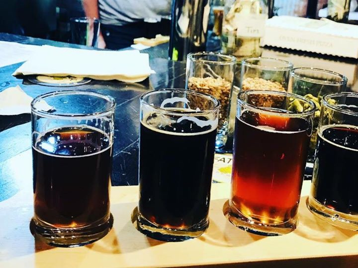 Fat Toad Brewing Company