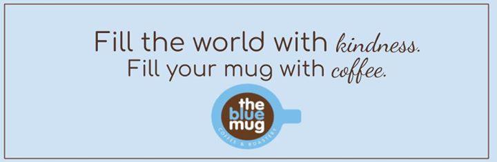 The Blue Mug Coffee Bar and Roastery