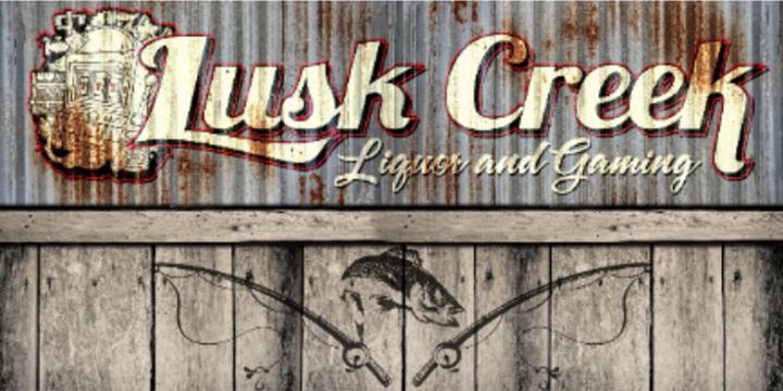 Lusk Creek Liquors and Gaming
