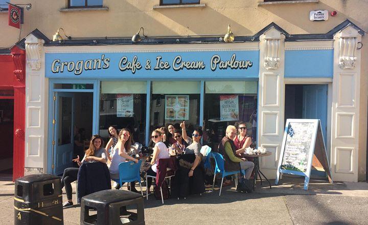 Grogan's Café and Ice Cream Parlour