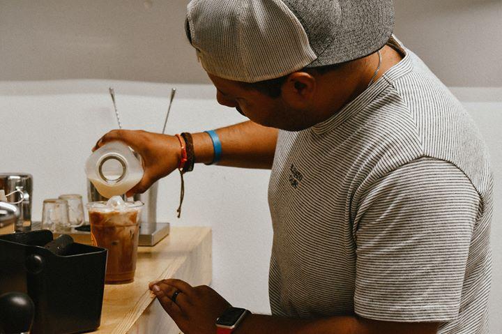 HOWL Coffee Co.