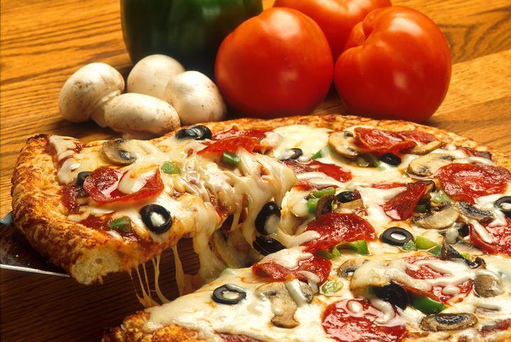 Pizzeria Domenico