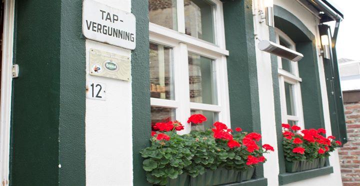 Cafe 't Sjterfhoes ook voor borrels /feesten