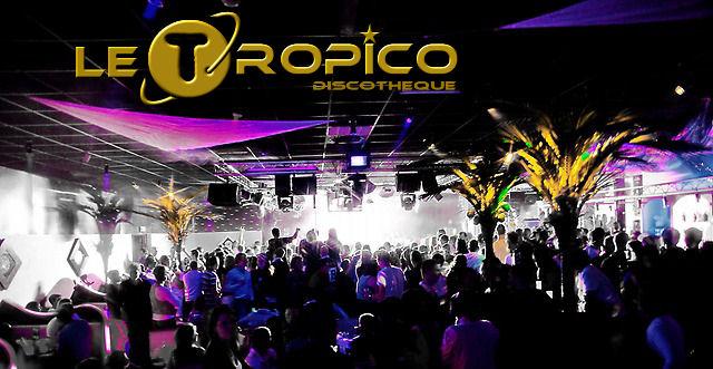 Le Tropico Discothèque