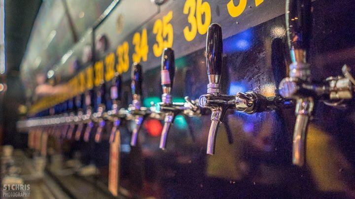 Tap Planet Craft Beer Bar - Nanjing
