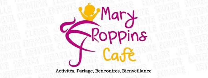 Mary Poppins Cafe Poussette - Draguignan