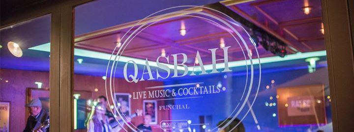 Qasbah Live Music & Cocktails