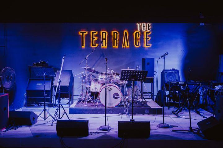 The Terrace - สันกำแพง