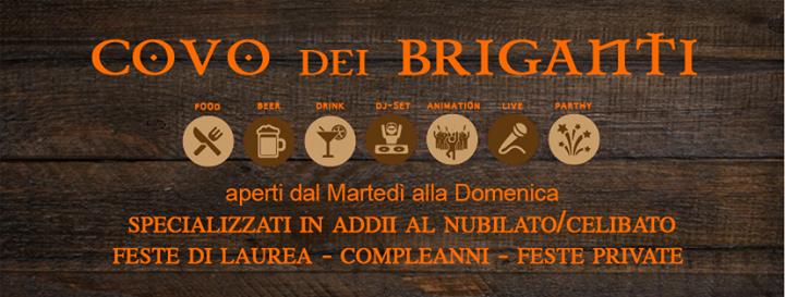 Covo dei Briganti Napoli