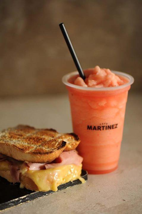 Café Martínez Puerto Madryn