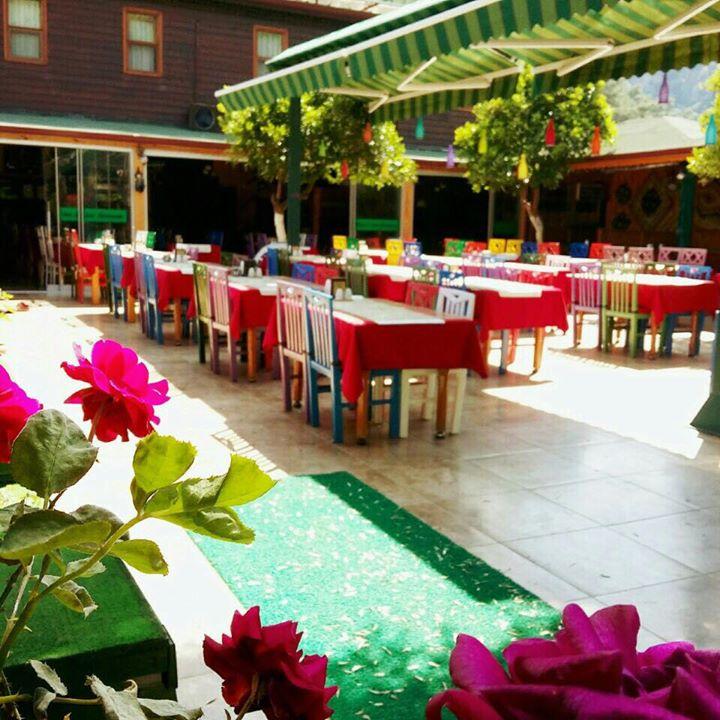 Divasa Hotel Olympos