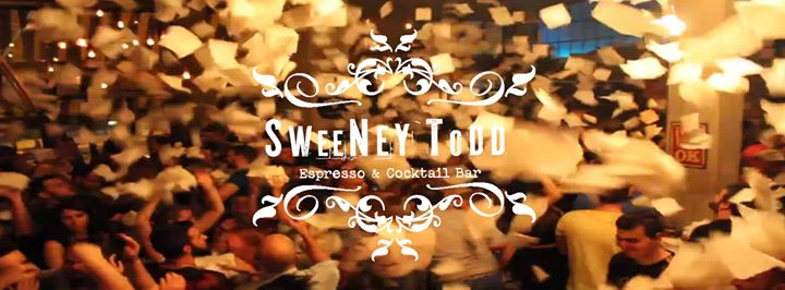 Sweeney Todd Espresso & Cocktail Bar
