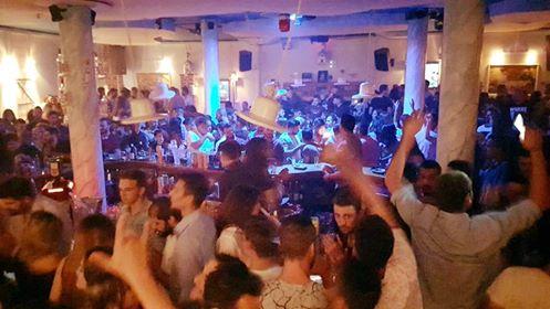 Naos music club