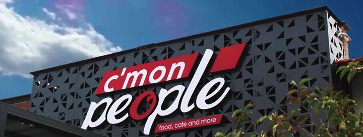 C'Mon People