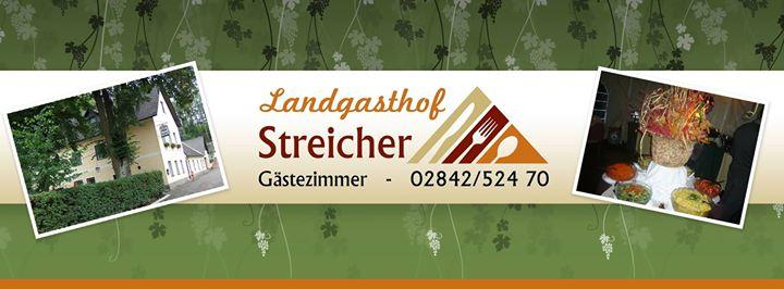 Landgasthof Streicher