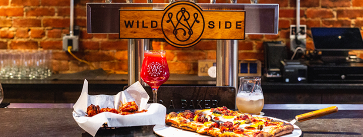 Wild Side Brewing Company