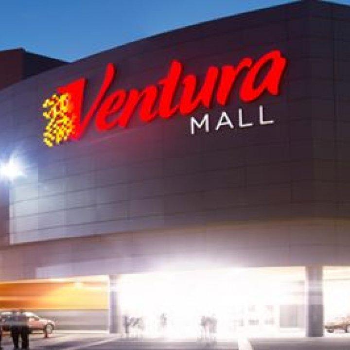 Ventura Mall Santa Cruz Bolivia