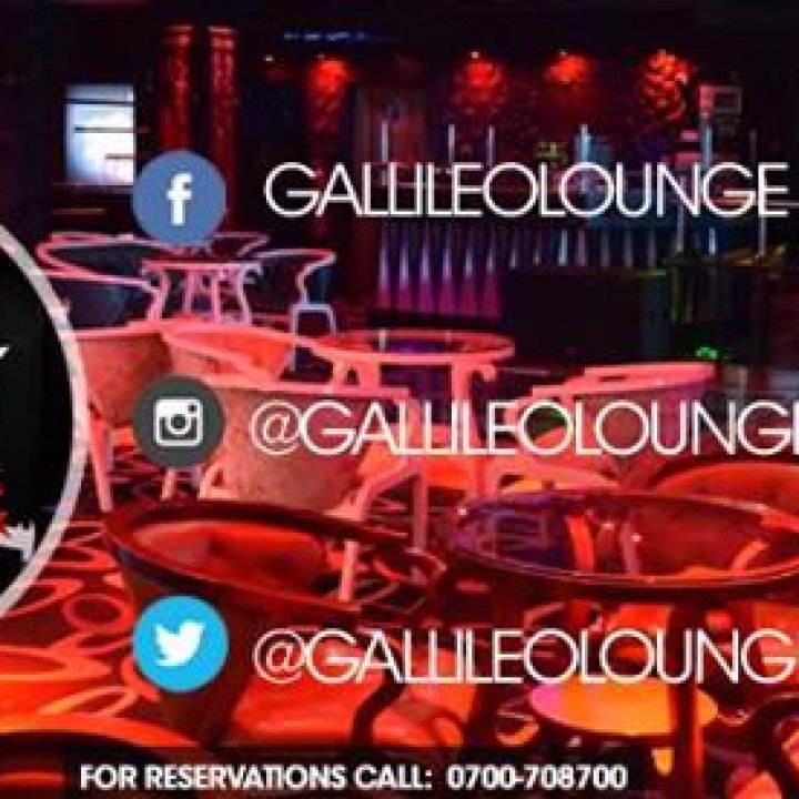 Gallileo Lounge Westlands