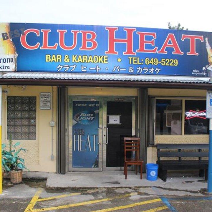 Club Heat
