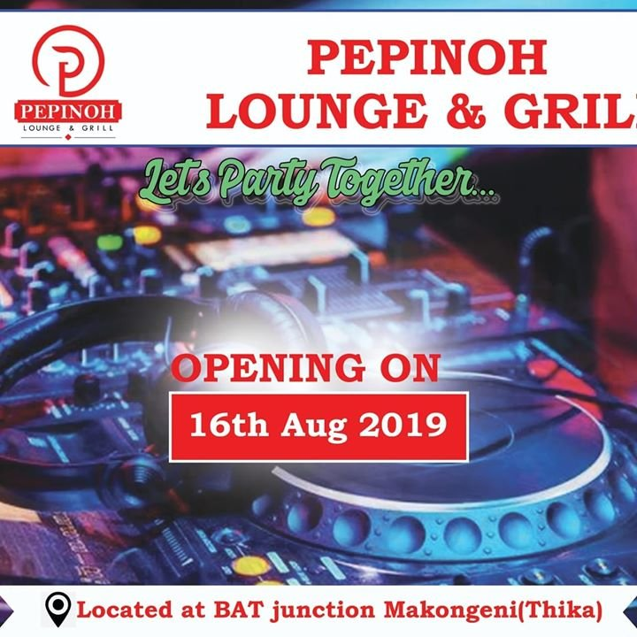 Pepinoh Lounge & Grill