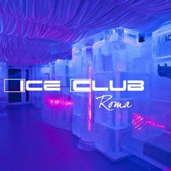 Ice Club Roma