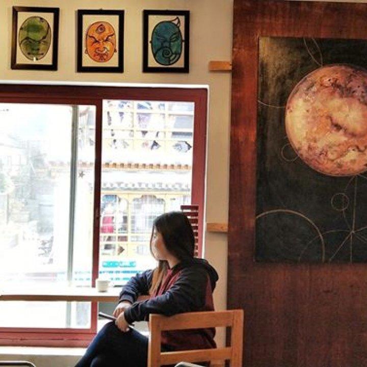 Elsewhere - Art & Cafe