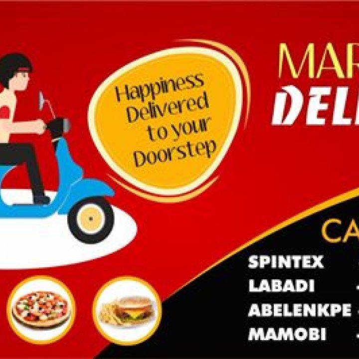 Marwako Fast Food