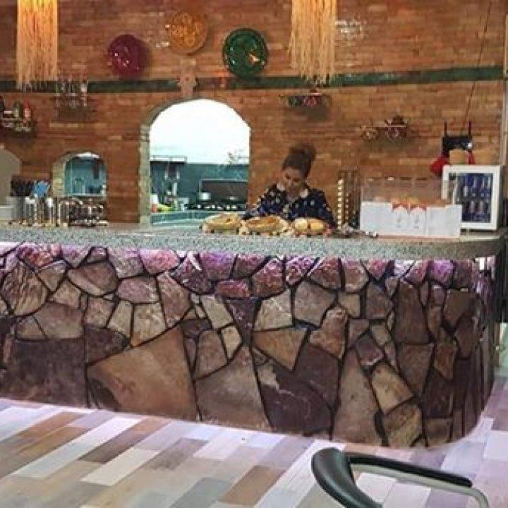 Café Argana.nkt  'Tradition-Maroc'