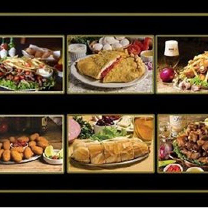 Vanguarda Gourmet Bar