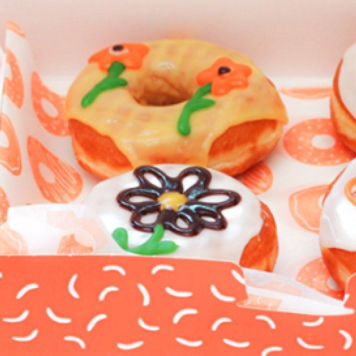 Dunkin' Donuts Aruba