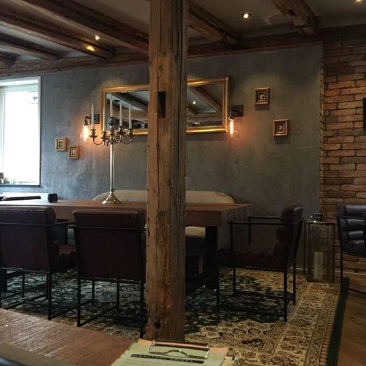 Cafe Riva 07021