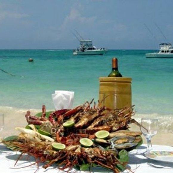 Capitan Cook - Bávaro - Punta Cana