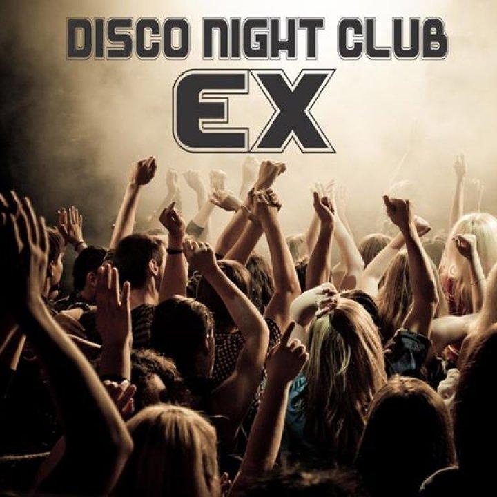 Disco Club EX