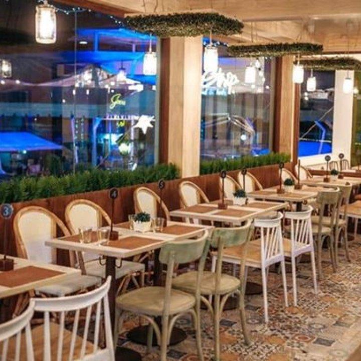 Blue Cafe Virac