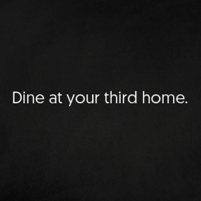 Thirdhome Cafe & Bistro