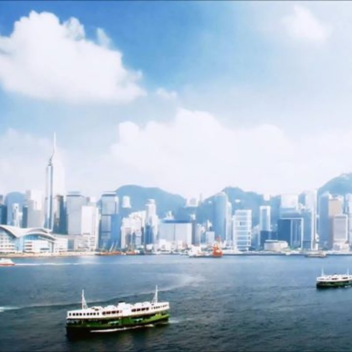 Sheraton Hong Kong Hotel & Towers (Official)