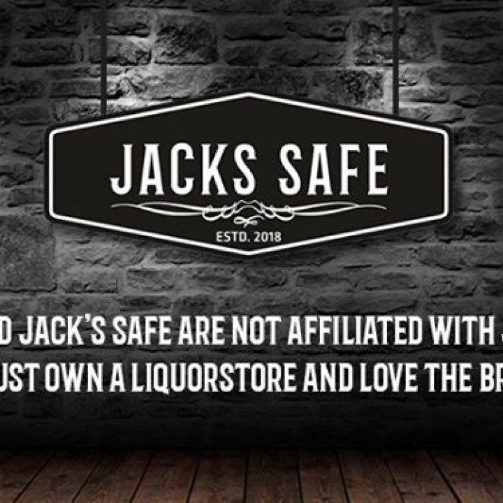 Jack's Safe