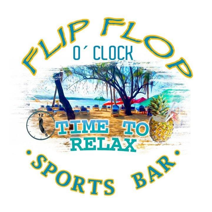 Flip Flop Sports Bar