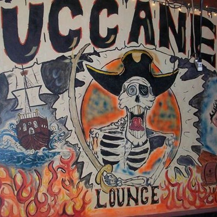 Buccaneer Lounge
