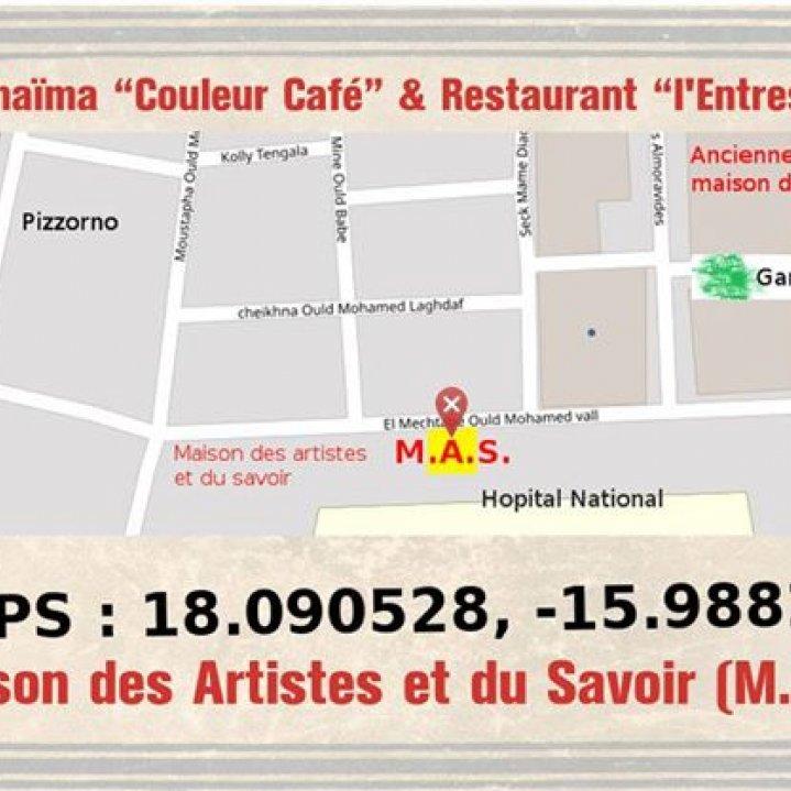 Couleur Café Nouakchott