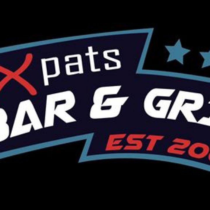 Xpats Bar and Grill