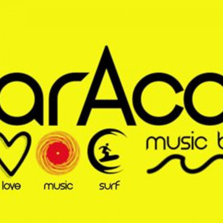 Baracca - Music Beach