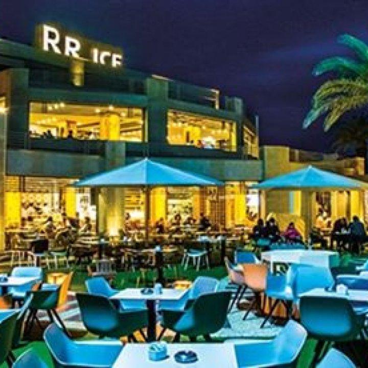 RR-Ice Café Restaurant
