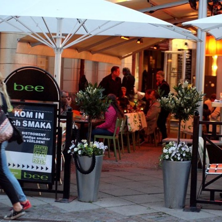 Bee kök & bar Malmö
