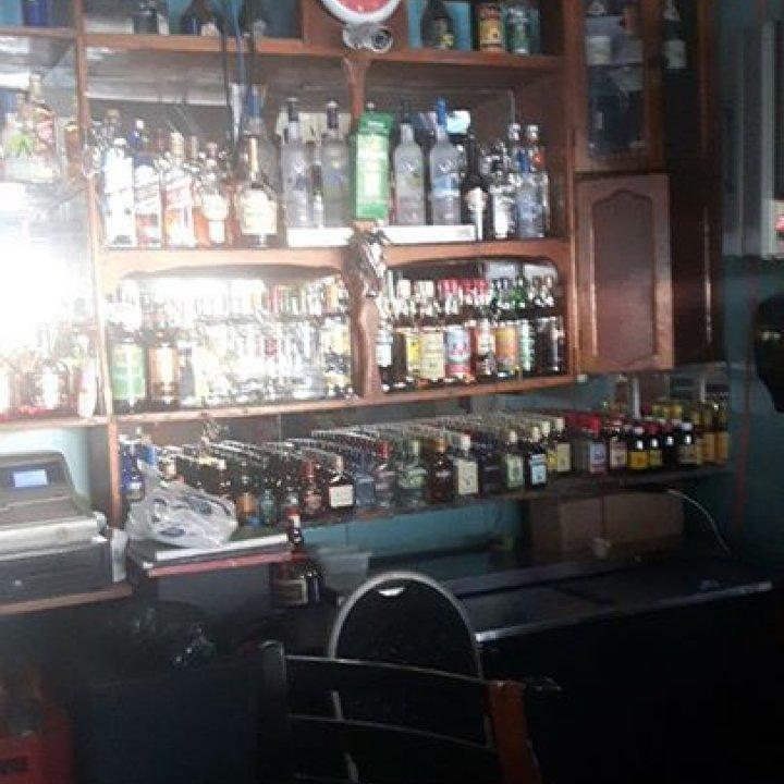 Sea View Sports Bar&Grill